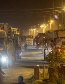 Non à l'invasion et à l'occupation du nord-est de la Syrie par l'armée turque