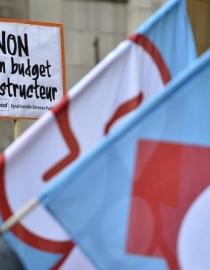Budget 2020: Après la RFFA, la population passe à la caisse