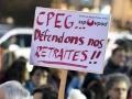 Signez le référendum CPEG: NON à la nouvelle baisse des retr...