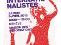06.04.2019: Rencontres féministes internationalistes · 8h30-...