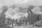 1848-1998: le Sonderbund et la naissance de l'Etat fédéral