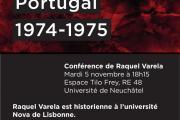 Un peuple en révolution: Portugal 1974-1975