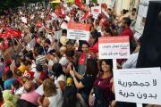Tunisie. La longue marche des féministes